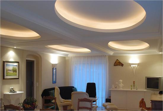 plafond en staff affordable affordable staff decor plafond tunisie galerie avec cuisine best. Black Bedroom Furniture Sets. Home Design Ideas