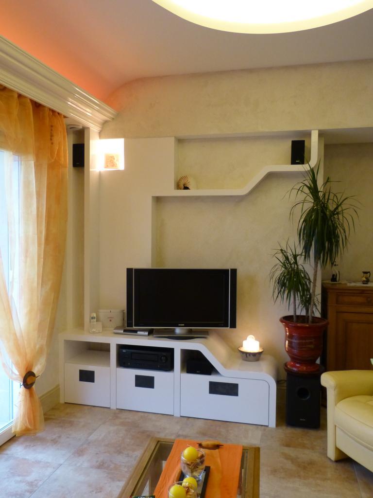 Meubles - Meuble tv monsieur meuble ...
